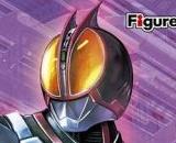Figure-rise Standard Kamen Rider Faiz