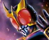 Figure-rise Standard Masked Rider Kuuga Amazing Mighty & Rising Mighty Parts Set