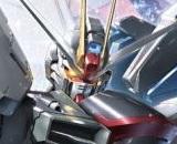 1/100 MG Freedom Gundam Ver. 2.0 & Kira Yamato