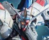 1/100 MG Freedom Gundam Ver. 2.0