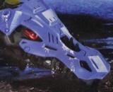 ZW06 Zoids Wild Gabrigator