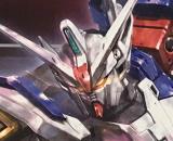 1/144 HGAC Gundam Geminass 01