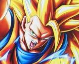 Figure-rise Standard Super Saiyan 3 Son Goku