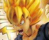 1/8 MG Figurerise Super Saiyan Son Goku