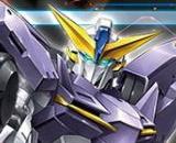 1/144 HGBD:R Gundam Tertium