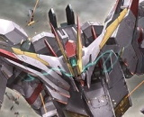 1/144 HG Gundam Marchosias
