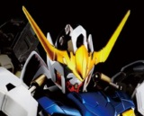 1/100 High-Resolution Model Gundam Barbatos