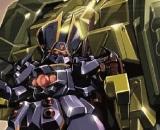 LBX Riding Armour
