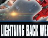 1/144 HGBC Lightning Back Weapon System MK-III