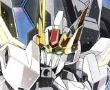 1/144 HGBF Lunagazer Gundam
