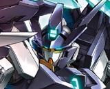 1/144 HGBD Gundam AGE II Magnum Gundam