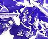 1/144 HGBD Gundam AGE II Magnum Gundam (Dive Into Dimension Clear Ver.)