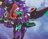 Metal Build Eva Unit-01 2020 Test Type