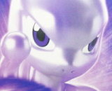 Mew, Mewtwo and Pikachu Pokemon Plamo