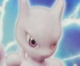 Mewtwo 32 Pokemon Plamo