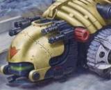 1/72 Highend Master Model Molga AA and Molga Carrier
