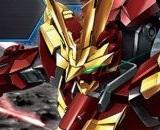 1/144 HGBF Ninpulse Gundam