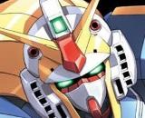 1/144 HGFC Nobell Gundam