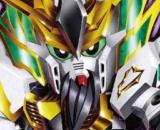 SD Sangoku Soketsuden 02 Guan Yu Yun Chang Nu Gundam