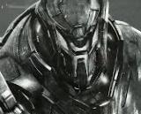 HG Obsidian Fury (Metallic Ver.)