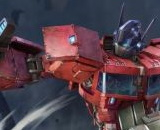 Flame Toys Optimus Prime (IDW Ver.)