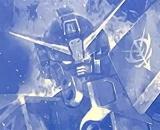 1/144 HGUC Blue Destiny Unit 2 EXAM (Metallic Gloss Injection)