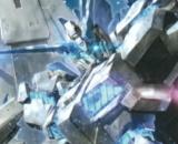 HGUC 1/144 Unicorn Gundam Perfectibility [Destroy Mode]