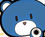 1/144 Petit'gguy Lightning Blue