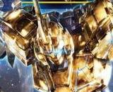 1/144 HGUC Unicorn Gundam 03 Phenex (Unicorn Mode) (Narrative Ver.) [Gold Coating]