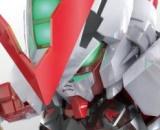 SD Gundam EX Standard Gundam Astray Red Frame