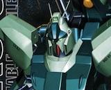 1/100 MG RGZ-91 Re-GZ