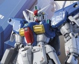 1/144 RG Gundam GP01 Full-Burnern
