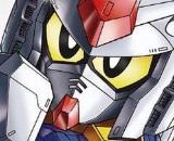 SD Gundam Cross Silhouette RX-78-2