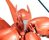 Robot Damashii Pacific Rim: Uprising Saber Athena