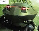 Moderoid Rk-92 Savage (Olive)