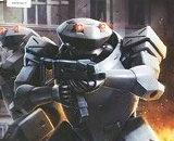 Moderoid Rk-92 Savage (Grey)