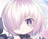 Petitrits Shielder Mash Kyrielight (Fate Grand Order)