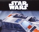 1/48 and 1/144 Star Wars Snowspeeder