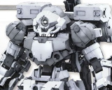 1/144 30MM BEXM-15 Portanova (Space Ver) (Grey)