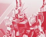 1/144 RG Sword Impulse Gundam