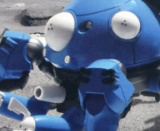 Robot Damashii Tachikoma -Ghost In The Shell: SAC 2045