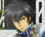 Gundam 00 the Movie: Awakening of the Trailblazer: Roman Album