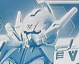 1/144 HGBF Turn A Gundam Shin