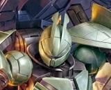 1/100 MG Turn X Gundam