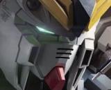 1/144 RG RX-93 Nu Gundam (With Fin Funnel Effect Set)
