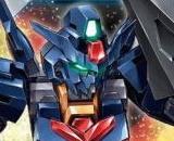 1/144 HGBD:R Core Gundam II (Titan's Colour)