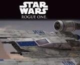 1/144 Star Wars U-Wing Fighter & TIE Striker (Rogue One)