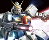 1/144 HGUC Victory Gundam