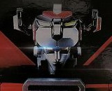 Soul of Chogokin GX-71 Beast King Golion - Voltron (REISSUE)