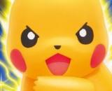 Pikachu 41 Pokemon Plamo
